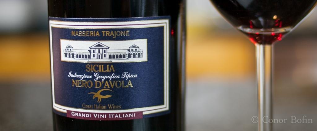 Fine Italian wine