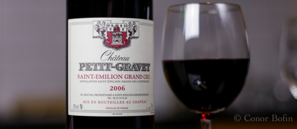 Chateau Petit Gravet 2006