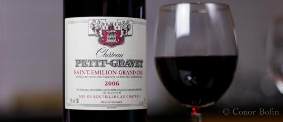 Chateau Petit Gravet 2006