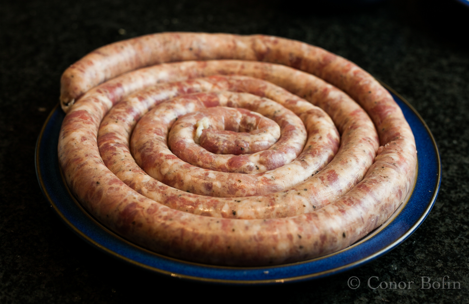 how to cook toulouse sausage