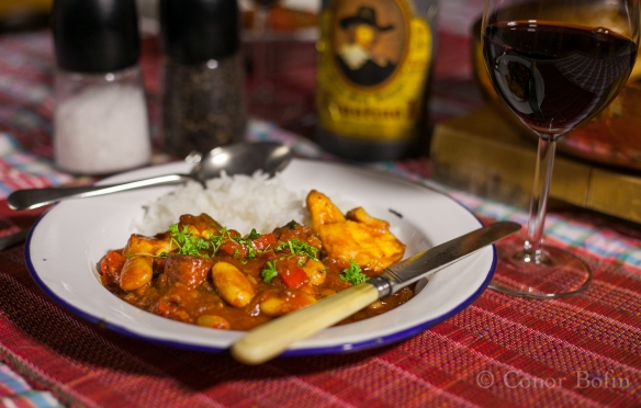 Monkfish and Chorizo Stew (16 of 17)