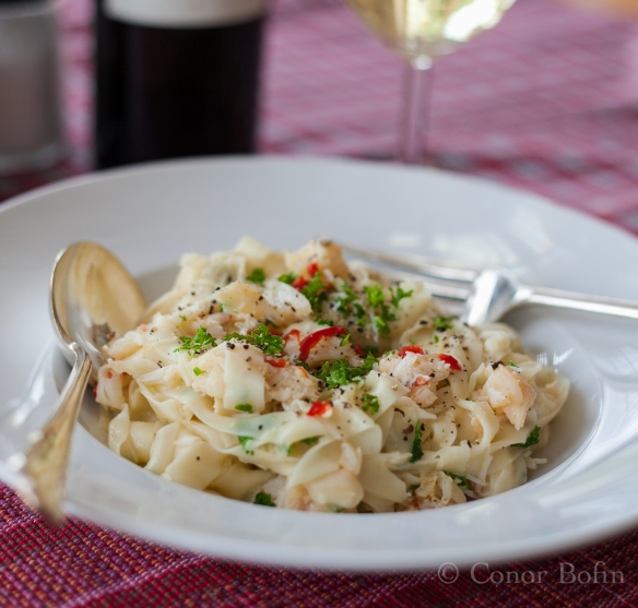 Crab Carbonara (13 of 13)