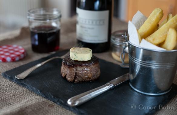 Fillet steak with porcini crust (15 of 16)
