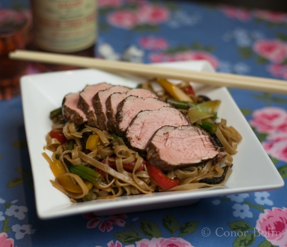 Sous Vide Pork Chinese Style (17 of 19)