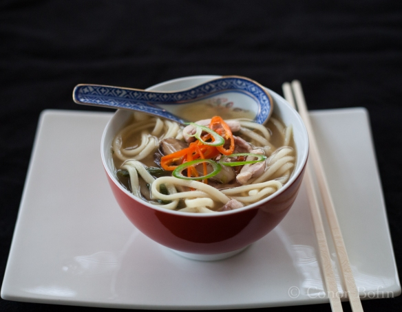 Chicken noodle soup (9 of 11)