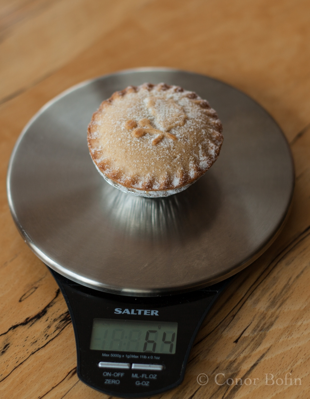 Mince pies (1 of 8)